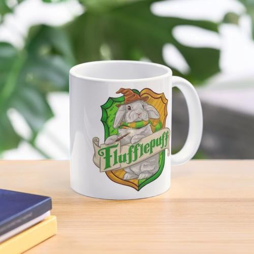 Flufflepuff Mug