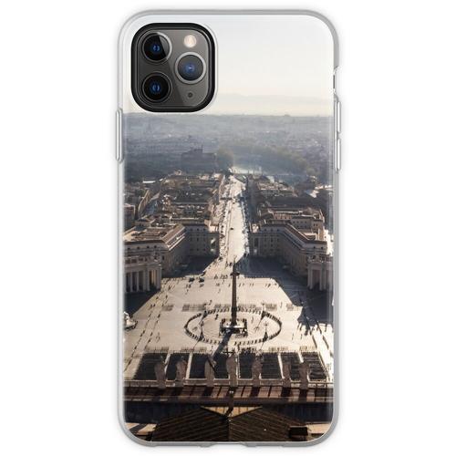 Petersplatz Flexible Hülle für iPhone 11 Pro Max