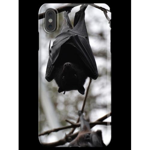 Fledermäuse, Fledermäuse, Fledermäuse iPhone XS Max Handyhülle