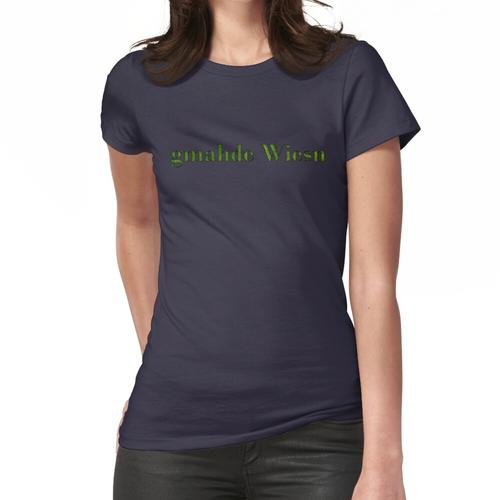 gmahde Wiesn Frauen T-Shirt