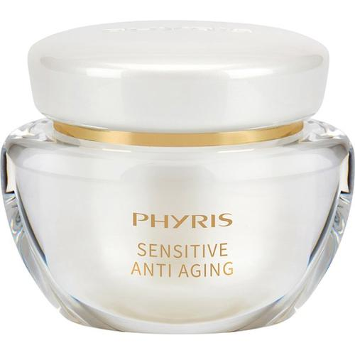 Phyris Sensitive 2.0 SE Sensitive Anti Aging 50 ml Gesichtscreme