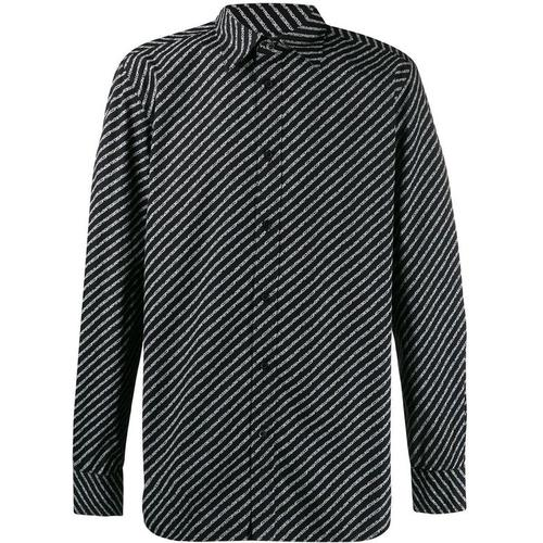 DIESEL 'S-Penn-Copy' Hemd