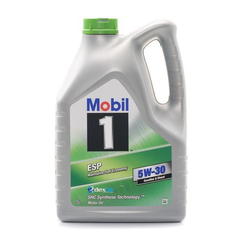 MOBIL Motoröl Mobil 1 ESP 5W-30 154294