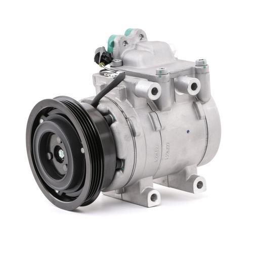 RIDEX Kompressor 447K0240 Klimakompressor,Klimaanlage Kompressor HYUNDAI,KIA,TUCSON JM,MATRIX FC,COUPE GK,ELANTRA XD,ELANTRA Stufenheck XD