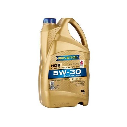 RAVENOL Motoröl 1111121-004-01-999