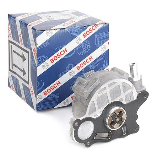 BOSCH Unterdruckpumpe F 009 D03 014 Vakuumpumpe,Unterdruckpumpe, Bremsanlage VW,SKODA,AUDI,GOLF VI 5K1,PASSAT Variant 3C5,GOLF PLUS 5M1, 521
