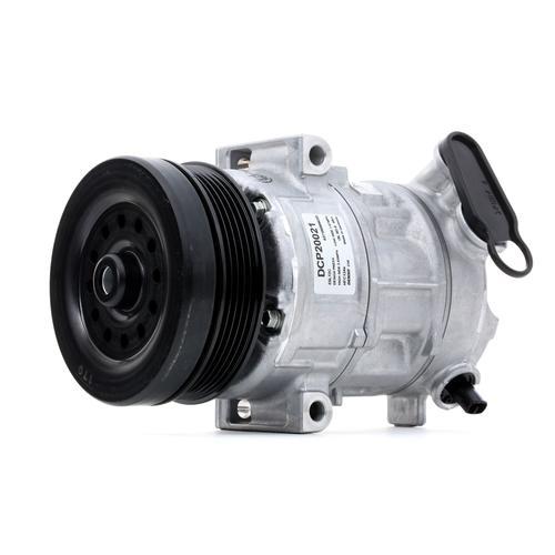 DENSO Kompressor DCP20021 Klimakompressor,Klimaanlage Kompressor OPEL,VAUXHALL,CORSA D,CORSA D Van,CORSA E,CORSA E Van,CORSA Mk III D L_8