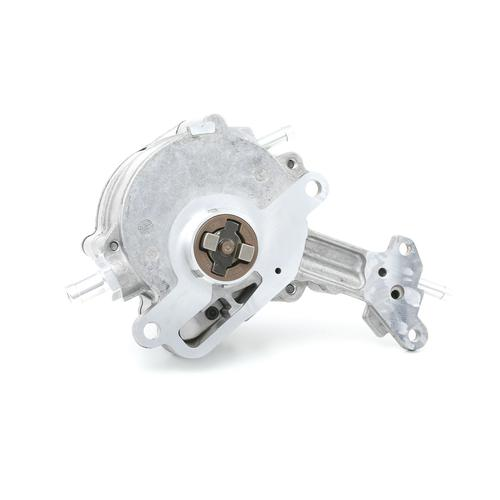 BOSCH Unterdruckpumpe F 009 D02 799 Vakuumpumpe,Unterdruckpumpe, Bremsanlage VW,SKODA,AUDI,GOLF IV 1J1,GOLF V 1K1,POLO 9N_,TOURAN 1T1, 1T2