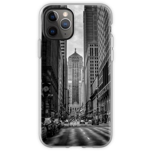 Jaywalker Flexible Hülle für iPhone 11 Pro