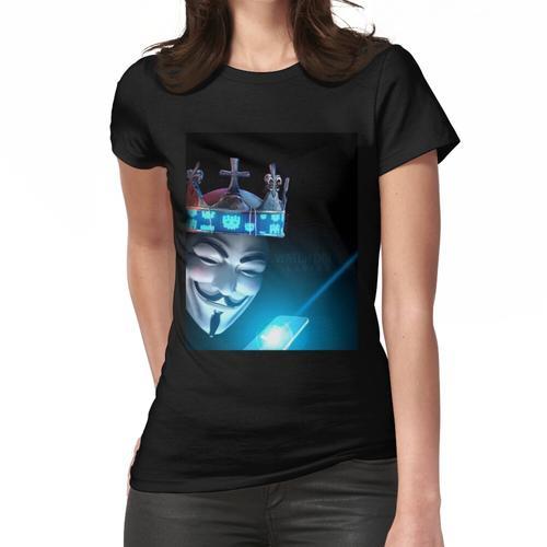 Watchdogs Legion - Mach mit Frauen T-Shirt