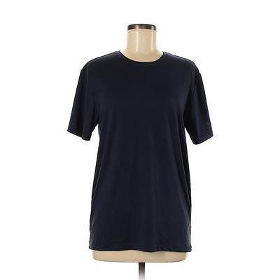 32 Degrees Active T-Shirt: Blue ...