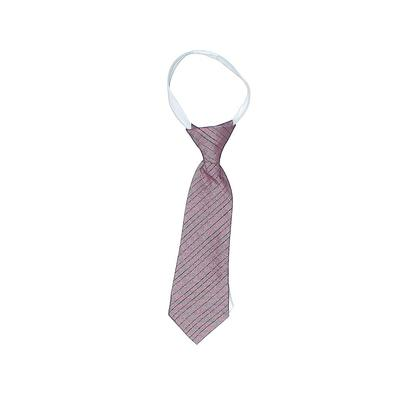 Cole By Sweet Kids Necktie: Burgundy Accessories