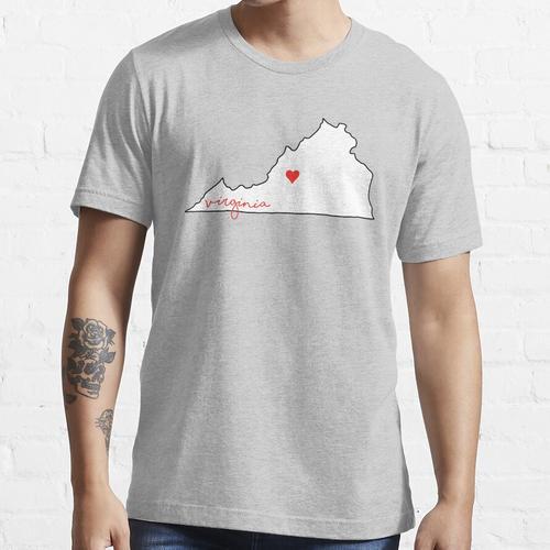 Lynchburg VA Essential T-Shirt