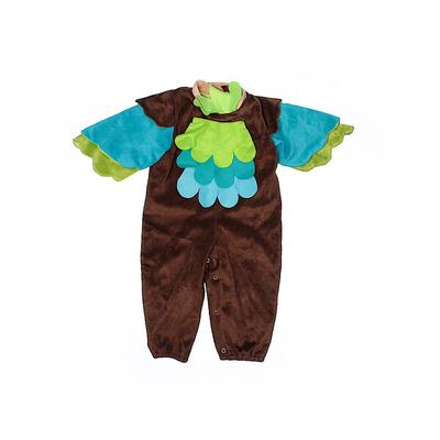 Incharacter Costume: Brown Accessories - Size Medium