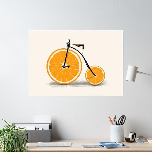 Vitamin Poster