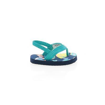 Carter's Sandals:...