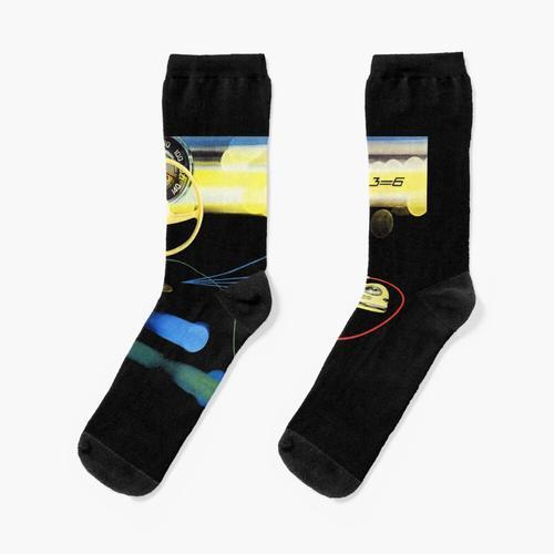 DKW 3 = 6 / AUTO UNION 1000 Socken