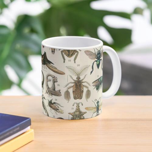 Insects 1 Mug