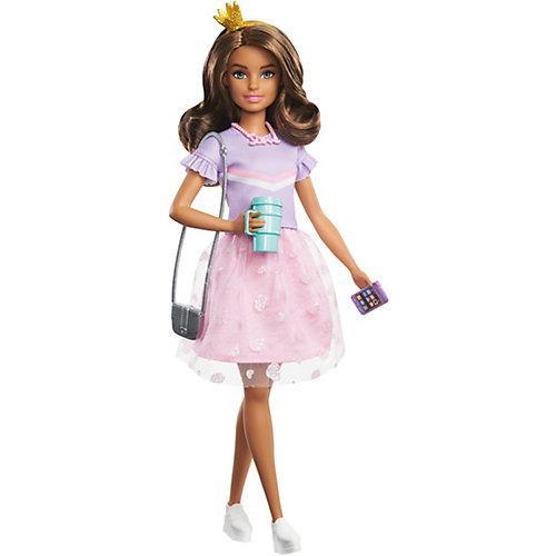 Barbie Prinzessinnen Abenteuer Teresa Puppe, Anziehpuppe, Modepuppe