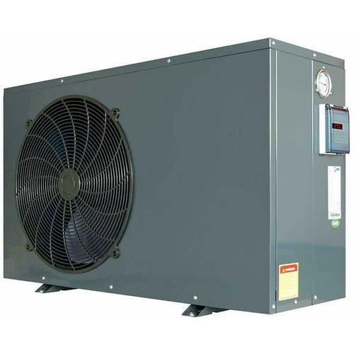 Wärmepumpe Mida.Quick 17 bis 15,8kW + Bypass Set Basic und Pflegeset
