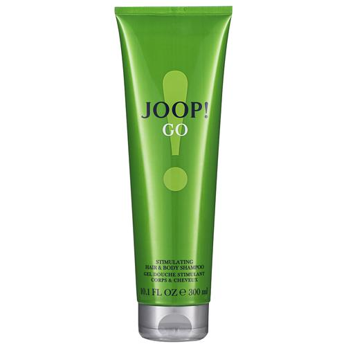Joop! Go Hair & Body Shampoo Duschgel 300 ml