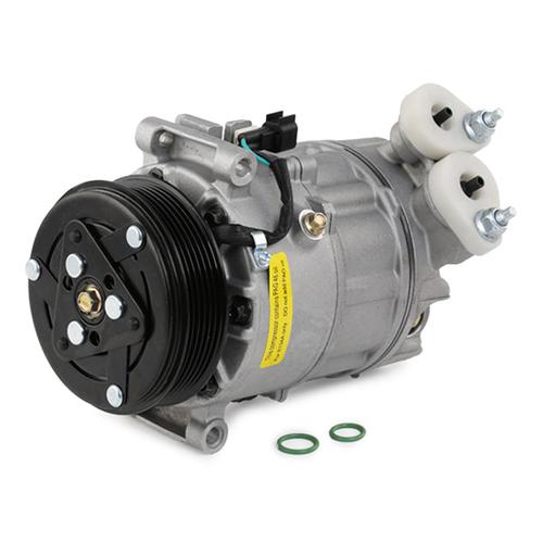 ALANKO Kompressor 10550671 Klimakompressor,Klimaanlage Kompressor MERCEDES-BENZ,A-CLASS W169,B-CLASS W245