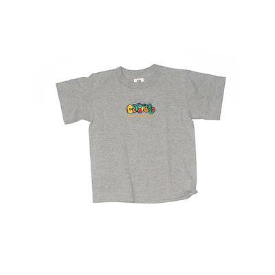 Intex Activewear Active T-Shirt: Gray Sporting & Activewear - Size Medium
