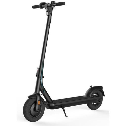 Odys E-Scooter Alpha X10 schwarz Elektroscooter Elektroroller Motorroller Mofas