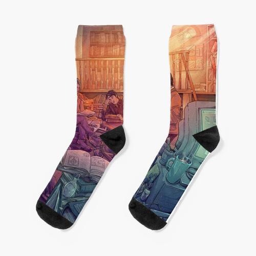 Scoobies Socken
