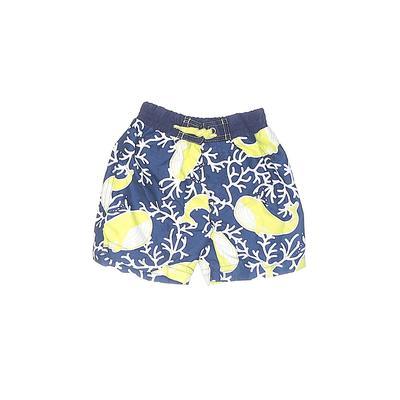 Cabanalife Board Shorts: Blue Bo...
