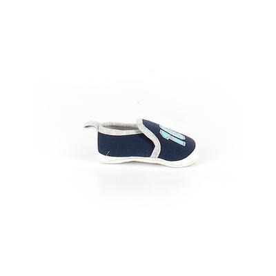 Bon Bebe Booties: Blue Shoes - S...
