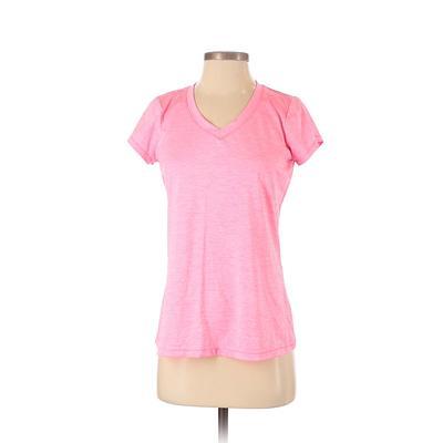 Xersion Active T-Shirt: Pink Act...
