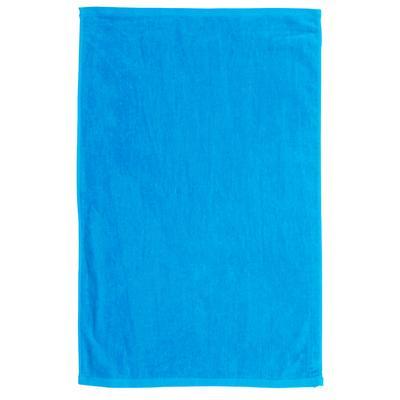 Pro Towels TRU25 Diamond Collection Sport Towel in Coastal Blue   Cotton
