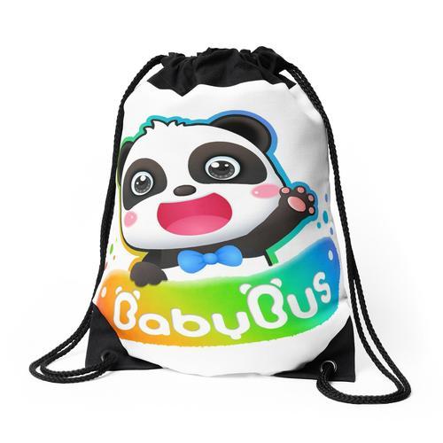 Twobus New BabyBus Baby Bus für Kinder 2020 Rucksackbeutel