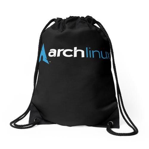 Arch Linux Rucksackbeutel
