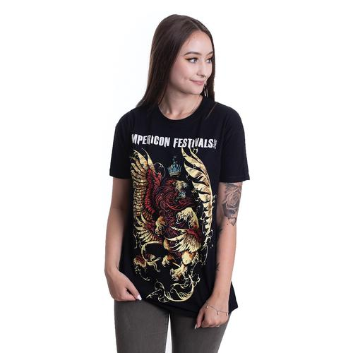 Impericon Festival - Fuck The Virus - - T-Shirts