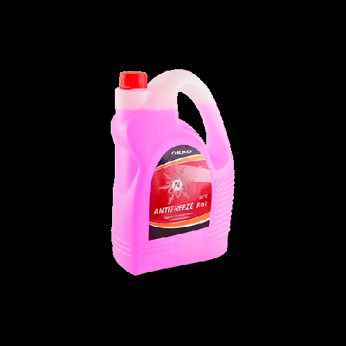 LIQUI MOLY Frostschutz Kühlerfrostschutz KFS 11 21150