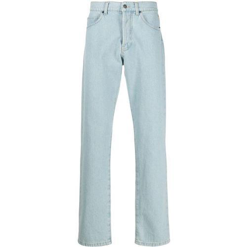 MSGM Hoch sitzende Jeans