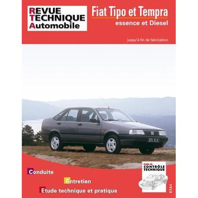 Revue technique auto ETAI 12687
