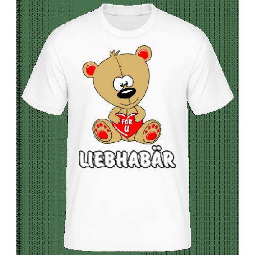 Liebhabär - Männer Basic T-Shirt