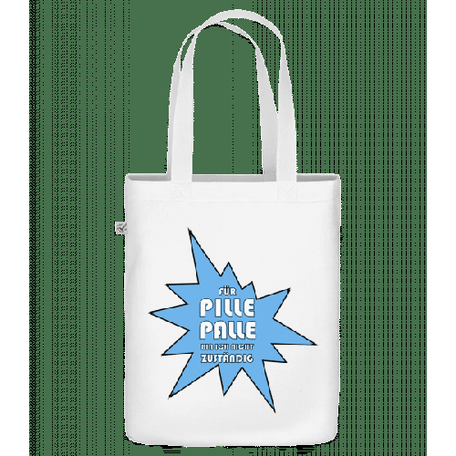 Pille Palle - Bio Tasche