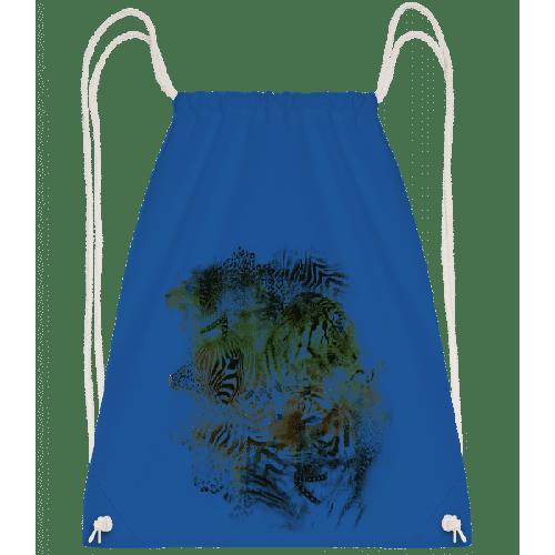 Raubkatzen Rudel - Turnbeutel