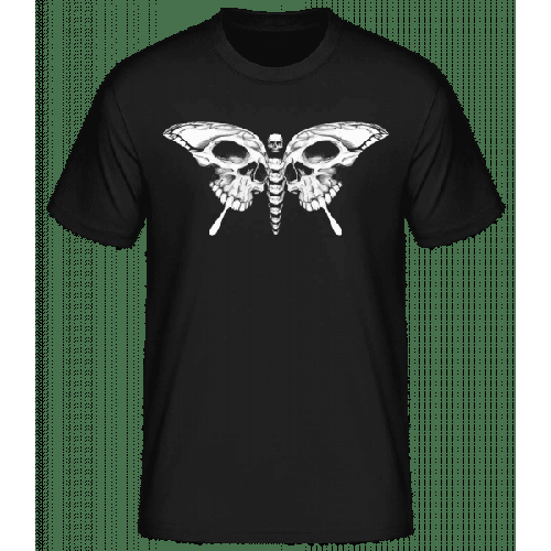Schmetterling Des Todes - Basic T-Shirt