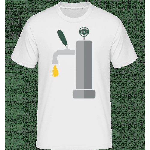 Zapfhahn - Shirtinator Männer T-Shirt