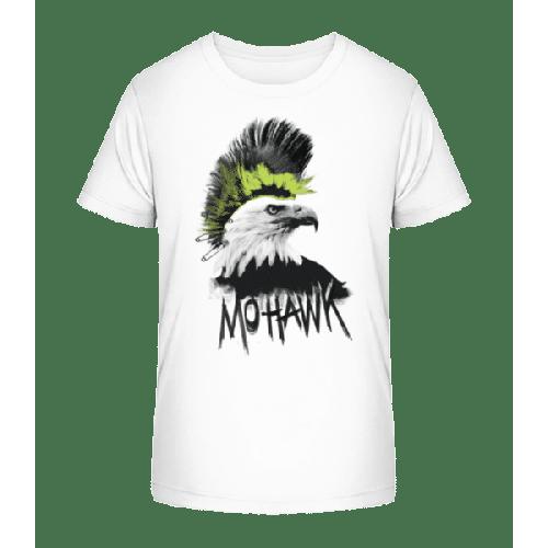 Mohawk - Kinder Premium Bio T-Shirt