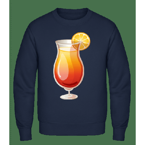 Cocktail Sex On The Beach - Männer Pullover