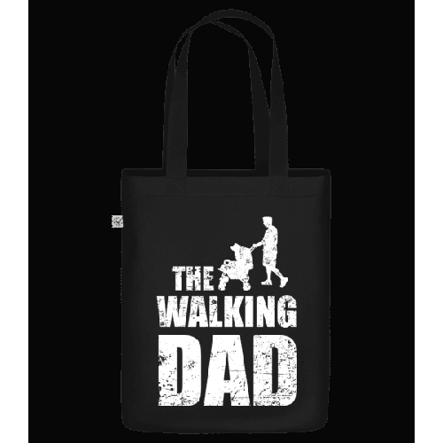 The Walking Dad - Bio Tasche