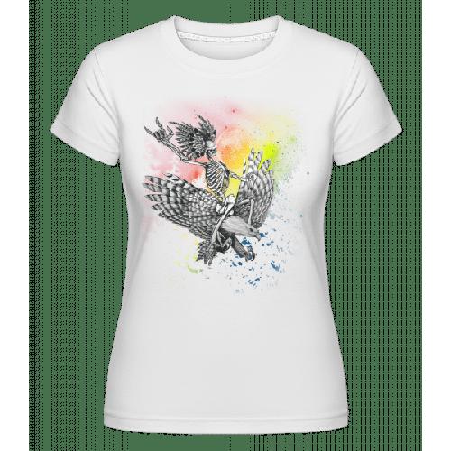 Totenflieger - Shirtinator Frauen T-Shirt