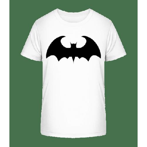 Fledermaus - Kinder Premium Bio T-Shirt