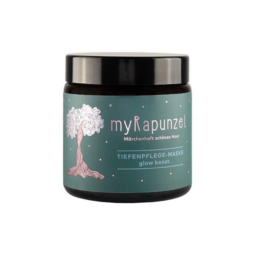 myRapunzel Haare Pflege Tiefenpflege-Maske 120 ml